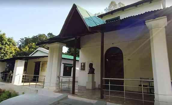 Garjia Temple